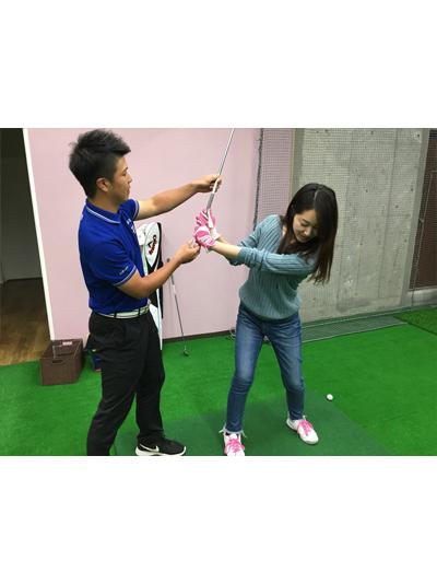 ゴルフを今からされる方、上達したい方へ 写真1
