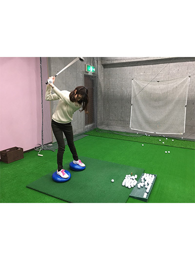 ゴルフを今からされる方、上達したい方へ 写真3